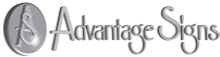 Advantage Signs  |  Tooele, Utah